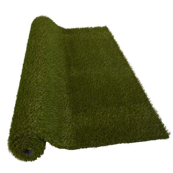 6 x 8 Artificial Professional Grass Turf Carpet UV Resistant Indoor/Outdoor - SKU #8908 - 5