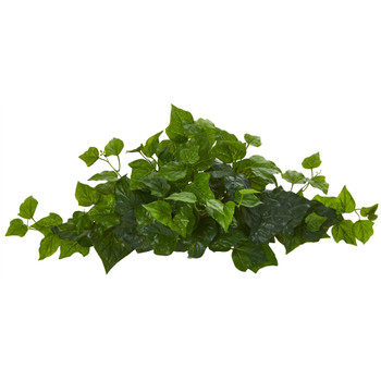 24 London Ivy Artificial Ledge Plant Real Touch - SKU #8913