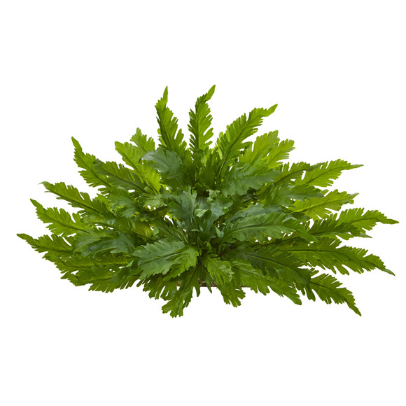 26 Fern Artificial Ledge Plant - SKU #8915