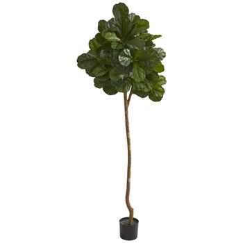 7 Fiddle leaf fig Artificial tree - SKU #9108