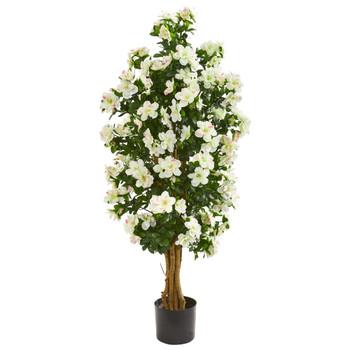 57 Azalea Artificial Tree - SKU #9111