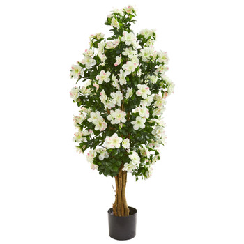 57 Azalea Artificial Tree - SKU #9111