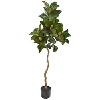 53 Magnolia Artificial Tree - SKU #9123