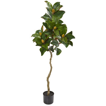 53 Magnolia Artificial Tree - SKU #9123