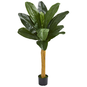52 Banana Artificial Tree - SKU #9124