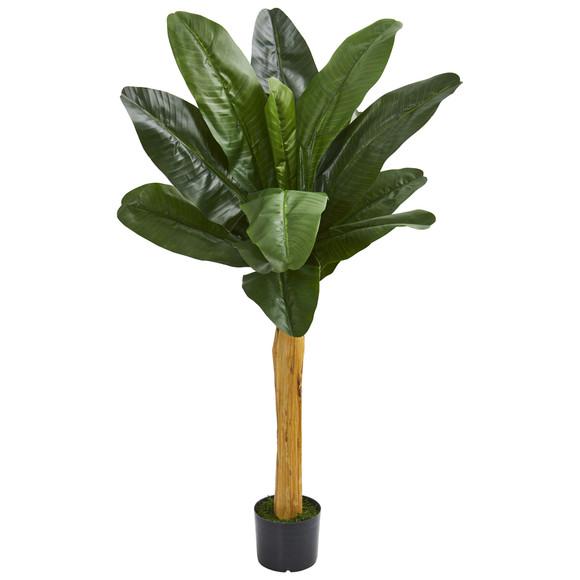 52 Banana Artificial Tree - SKU #9124