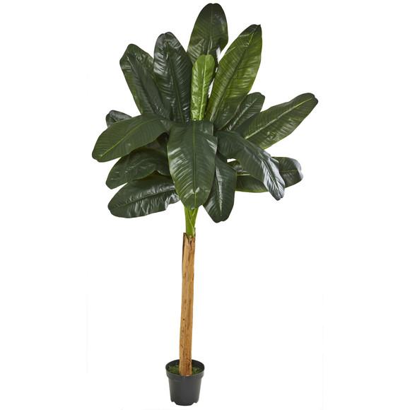 94 Banana Artificial Tree - SKU #9127