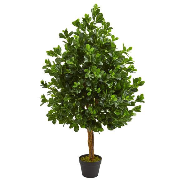 46 Evergreen Artificial Tree - SKU #9129