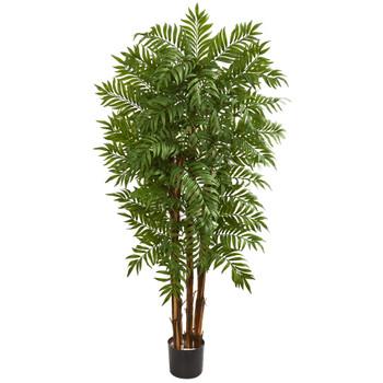 5.5 Parlour Artificial Palm Tree - SKU #9142