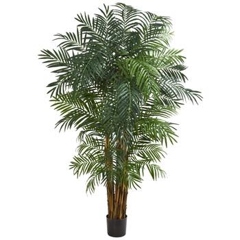 7 Areca Palm Artificial Tree - SKU #9148