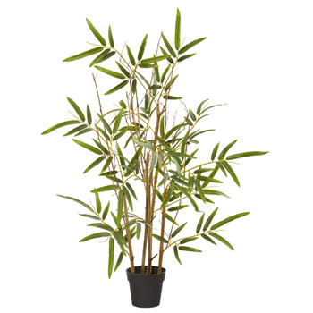 28 Bamboo Artificial Tree - SKU #9156