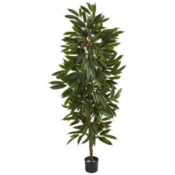 6.5 Mango Artificial Tree - SKU #9157