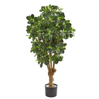 3 Panda Ficus Artificial Tree - SKU #9163