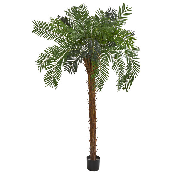 7 Cycas Palm Artificial Tree - SKU #9164