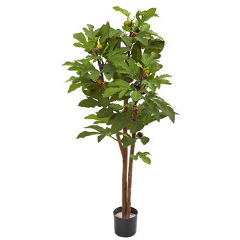 46 Fig Artificial Tree - SKU #9165