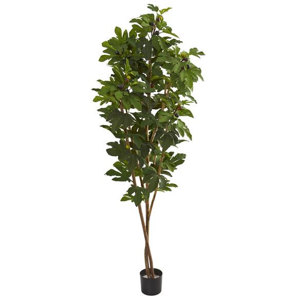 81 Fig Artificial Tree - SKU #9167