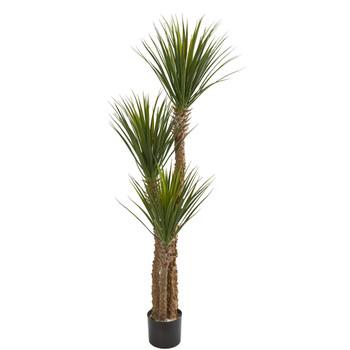57 Yucca Artificial Tree - SKU #9171