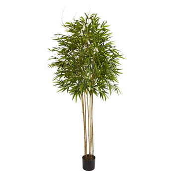 6 Bamboo Artificial Tree - SKU #9173