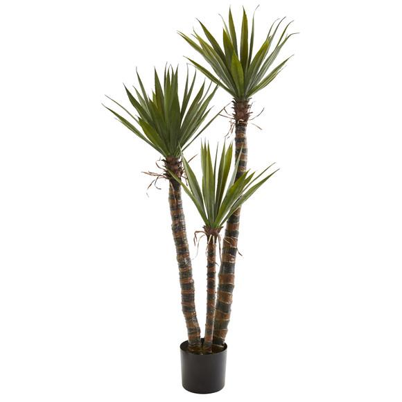 5 Yucca Artificial Tree - SKU #9179