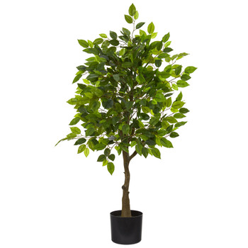 39 Ficus Artificial Tree - SKU #9450