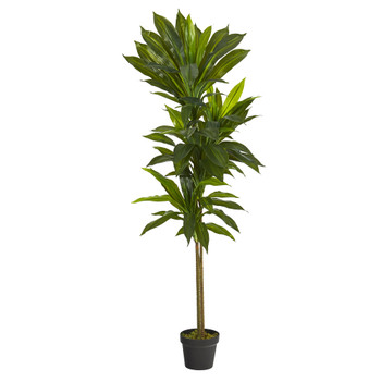56 Dracaena Artificial Plant Real Touch - SKU #P1303