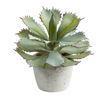 11 Succulent Artificial Plant - SKU #P1517