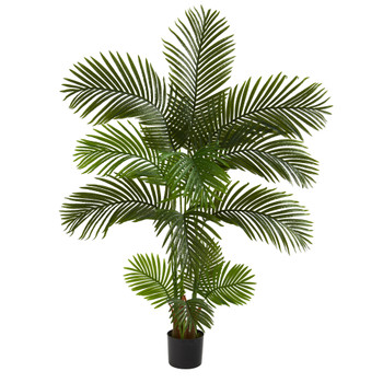 5 Areca Palm Artificial Tree - SKU #T1003