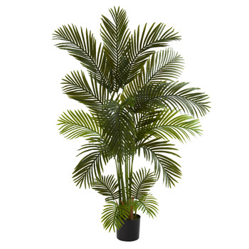 5.5 Areca Palm Artificial Tree - SKU #T1004