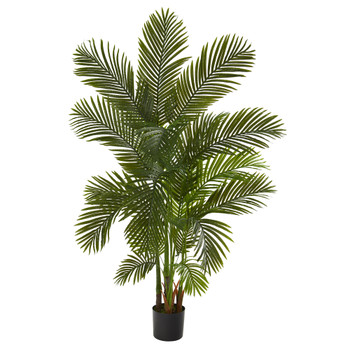 6 Areca Palm Artificial Tree - SKU #T1005