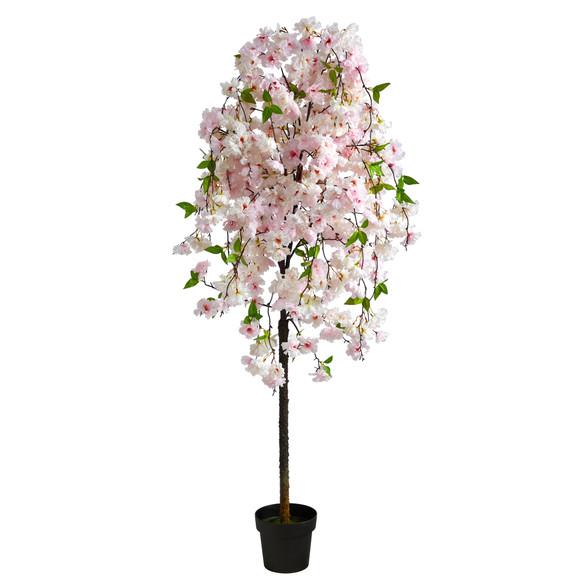 5 Cherry Blossom Artificial Tree - SKU #T1702