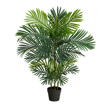 40 Areca Artificial Palm Tree UV Resistant Indoor/Outdoor - SKU #T2044