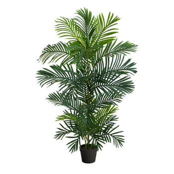 4 Areca Artificial Palm Tree UV Resistant Indoor/Outdoor - SKU #T2045
