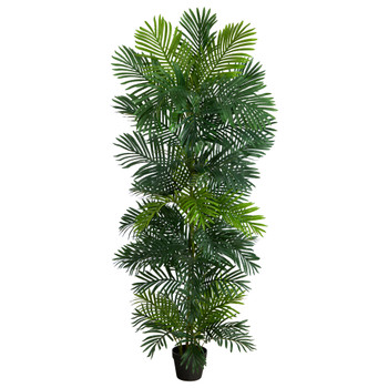 70 Areca Artificial Palm Tree UV Resistant Indoor/Outdoor - SKU #T2047