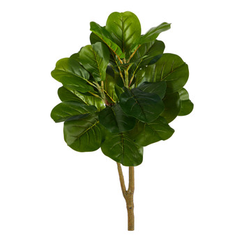 2.5 Fiddle Leaf Fig Artificial Tree - SKU #T2106