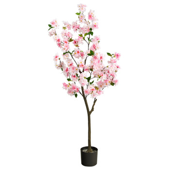5 Cherry Blossom Artificial Tree - SKU #T2722-PK